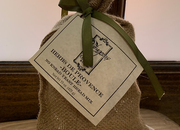Herbs De Provence Boule