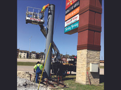 Stellar Electrical Sign Contractors