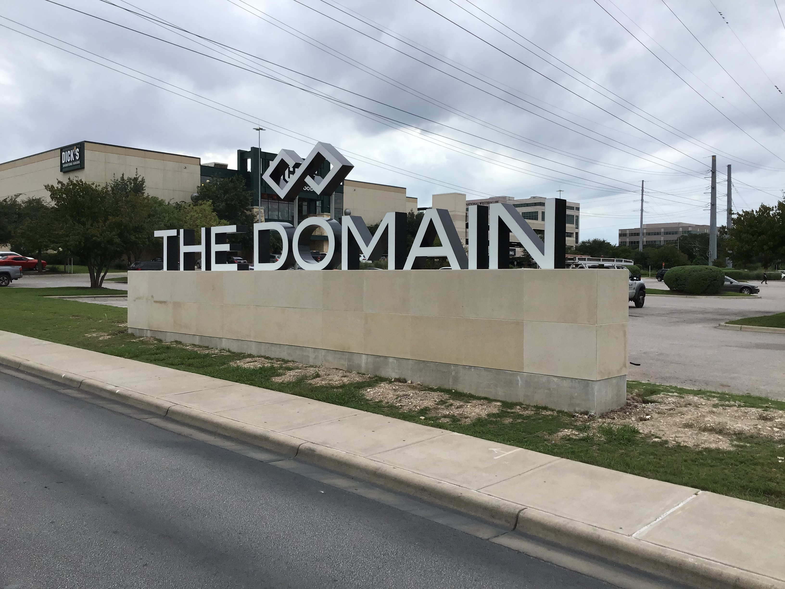 Domain (15)