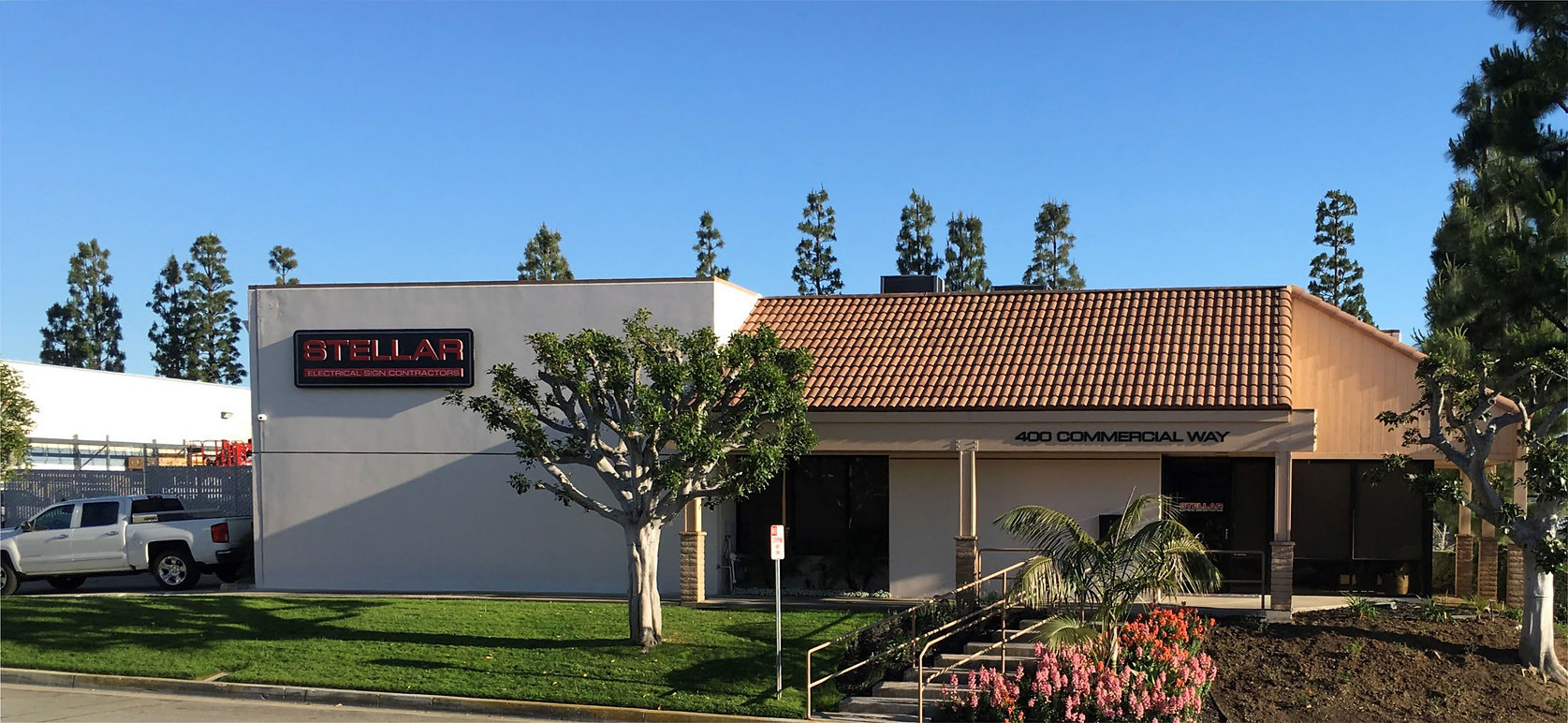 Stellar Installations Headquarters Corp.