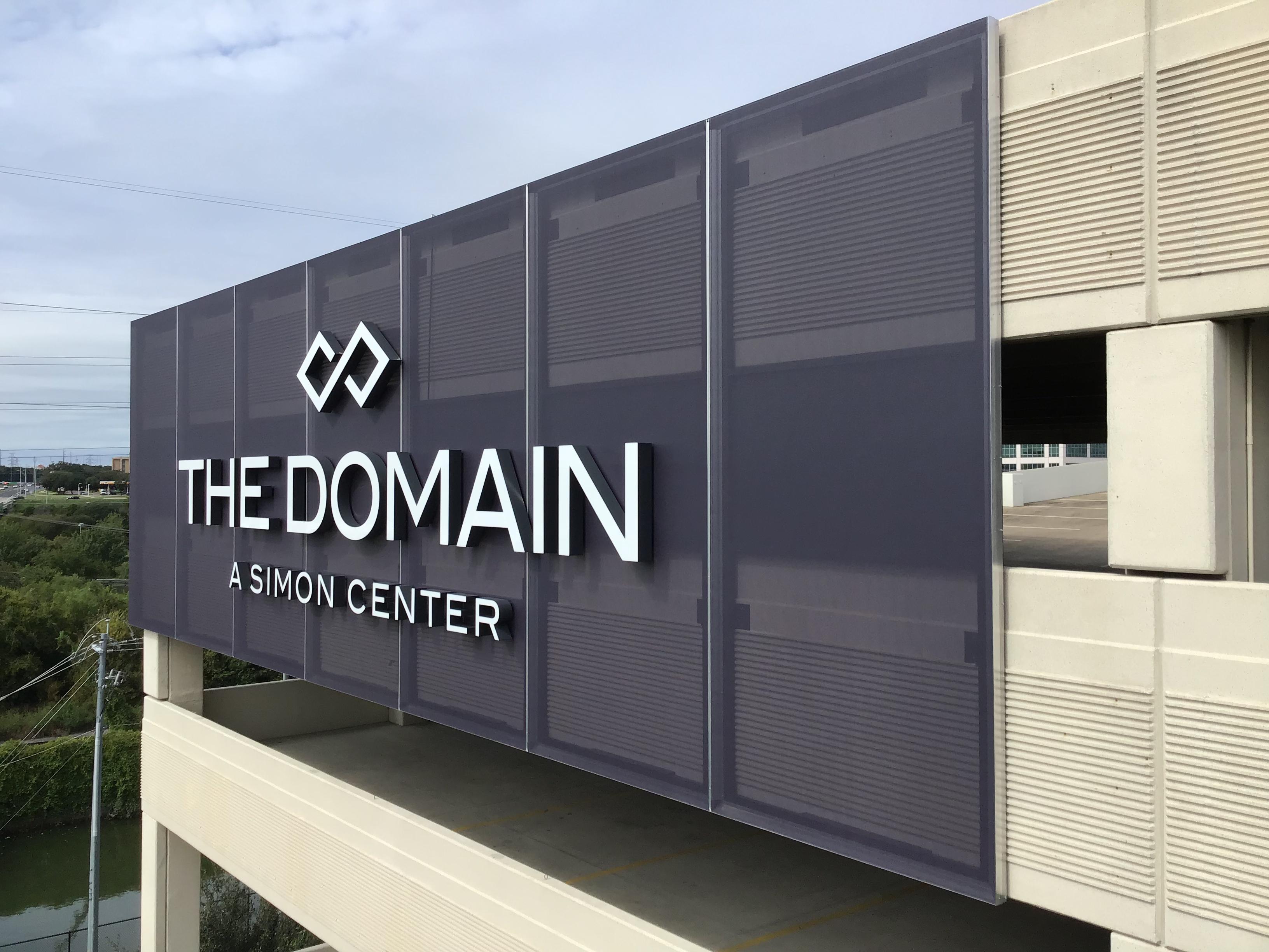 Domain (6)