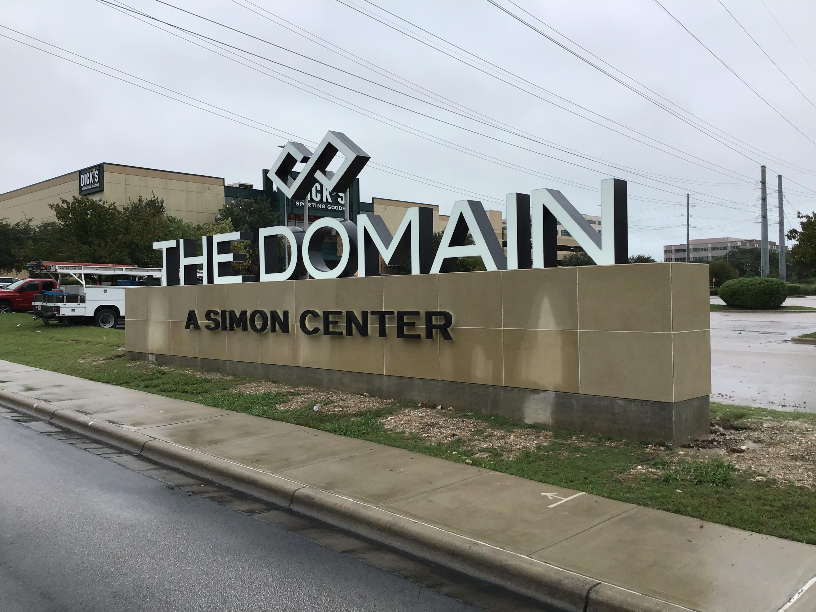 Domain (22)