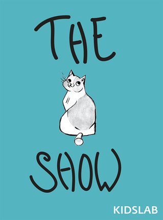 THE CAT SHOW / Art Athina 25-28/5 / ages 2+