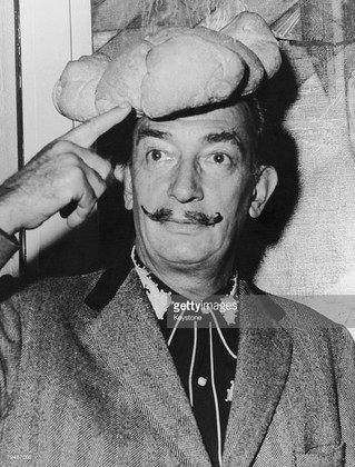 DALI AND BREAD