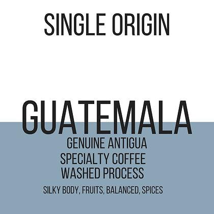 Guatemala Genuine Antigua