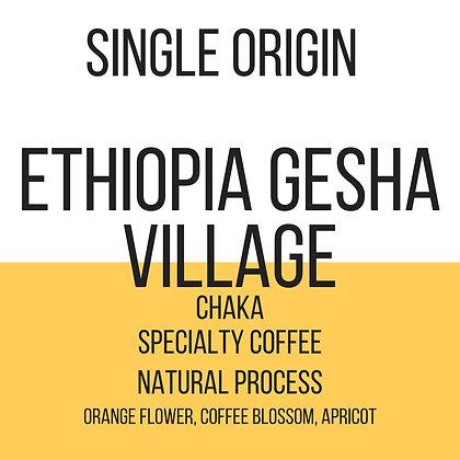 Ethiopia Gesha Village