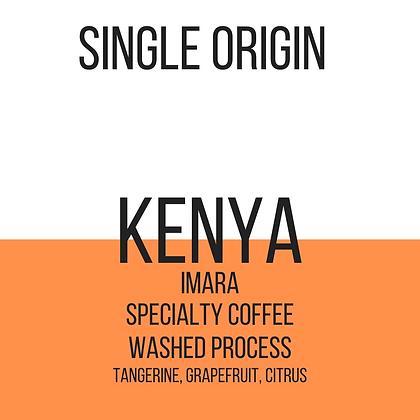 Kenya Imara