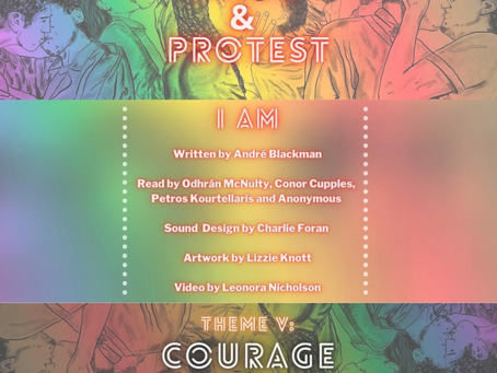 Pride and Protest: Courage and Growth