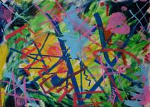 Fractured By Walter DeForest