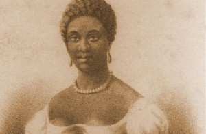 Historically Unheard: Phillis Wheatley