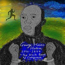 Historically Unheard- George Moses Horton