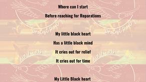 My Little Black Heart