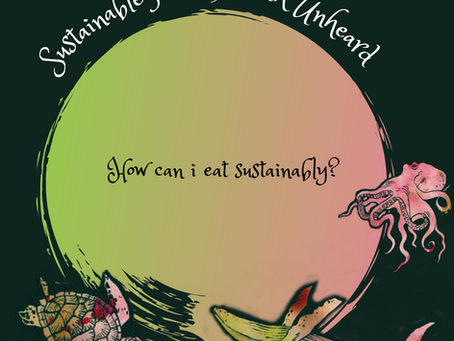 Dreams for Green: Sustainable Food