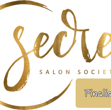 Secret Salon Finalist x3