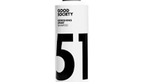 GOOD SOCIETY 51 Refreshing Sport Shampoo