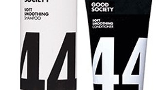 GOOD SOCIETY 44 Soft Smoothing Shampoo