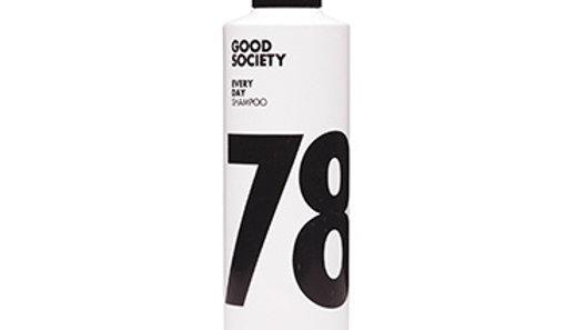 GOOD SOCIETY 78 Every Day Shampoo