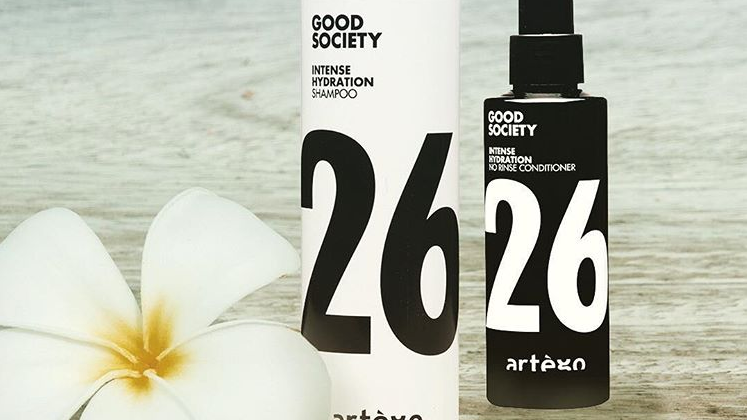 GOOD SOCIETY 26 NO rinse Conditioner