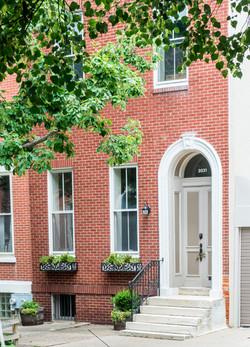 Philadelphia Real Estate Photographe
