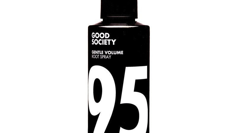 GOOD SOCIETY 95 Root Spray