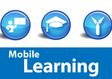 Using Mobile Learning in The Sales Class