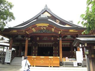 ぶんきょうの坂道(第3回)~湯島編