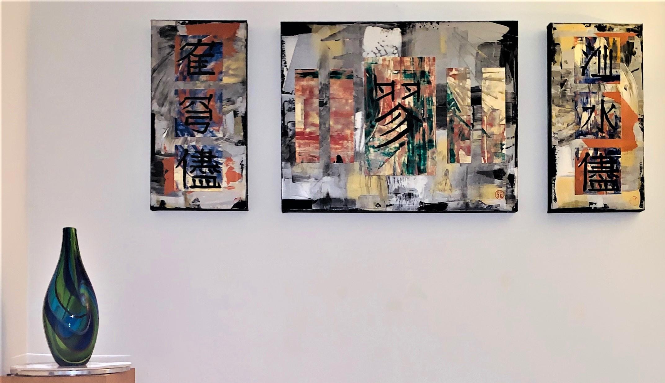 Triptych - As It Is