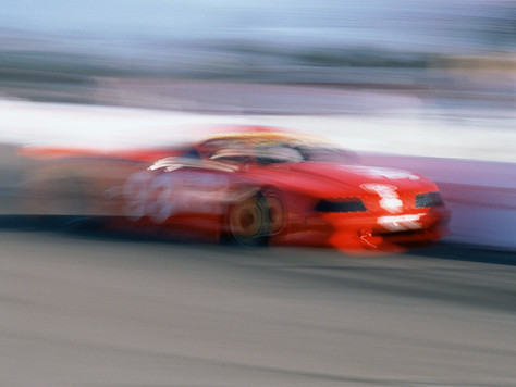 Power in Numbers: Motorsports Industry to Rally Millions of Voters