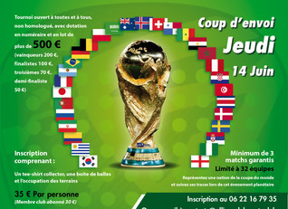 ALL IN WORLD CUP MEDIA MESURES