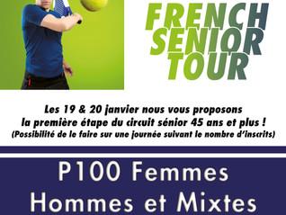 LE FRENCH SENIOR TOUR