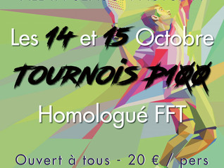 TOURNOI ALL IN SEASON AUTUMN