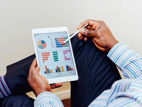 Keeping in Touch: How Businesses Use Your Data