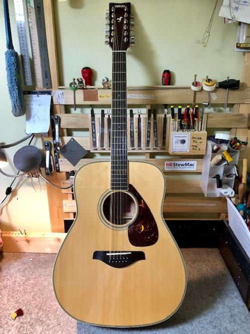 FG-720S-12(12弦ギター)