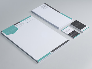 Branding Package for Plain Stated