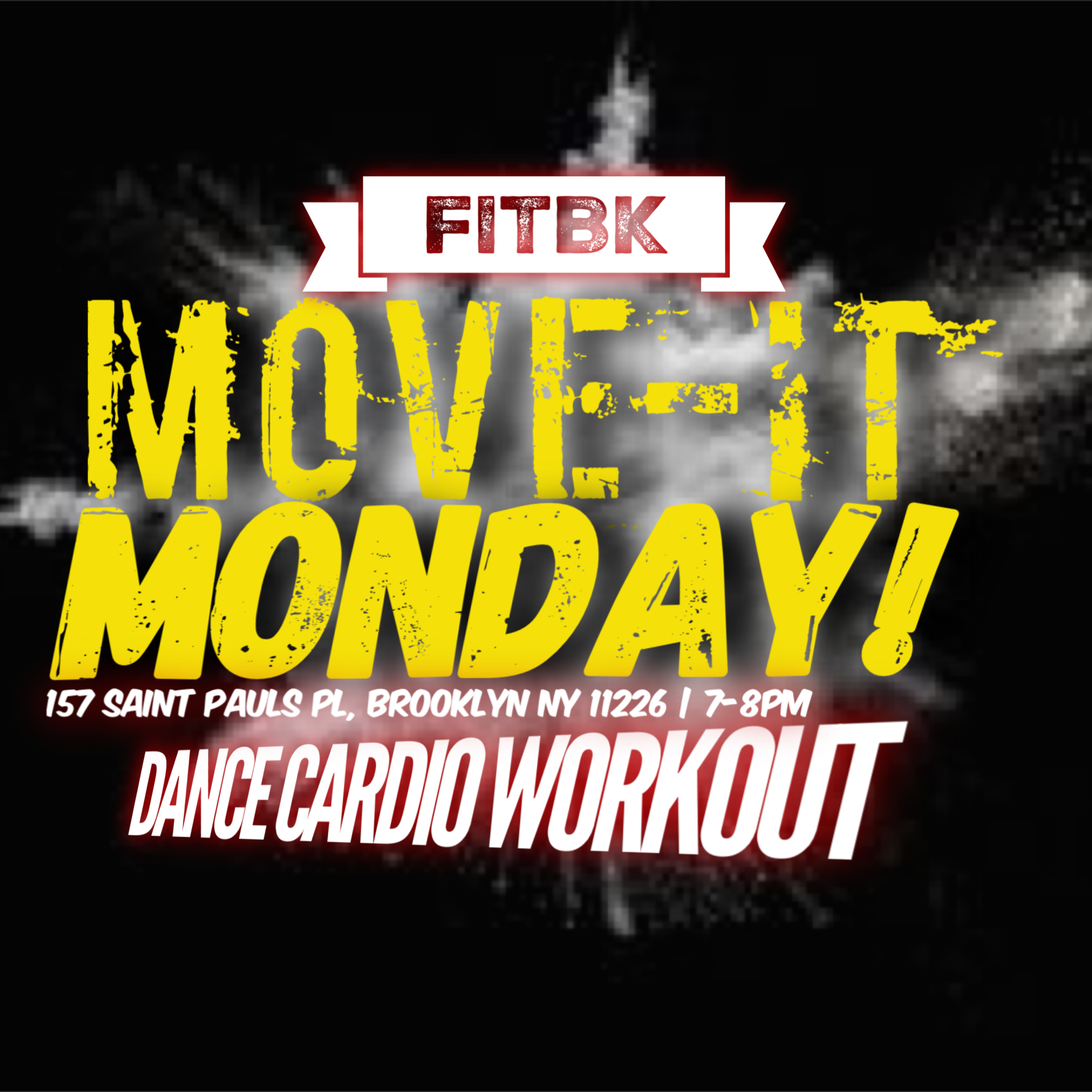 FITBK MOVE-IT MONDAY