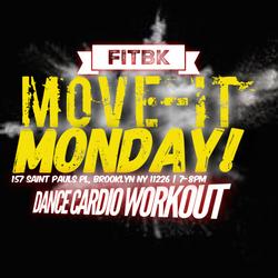 FITBK MOVE-IT MONDAY