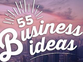 Need a Business Idea?
