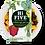 Thumbnail: Sri Lankan Vegan Gobi Curry | Hi Five Range