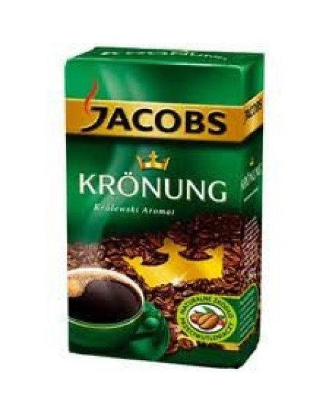 Jacobs Kronung Coffee 250g / Jacobs Kronung Кофе Молотый