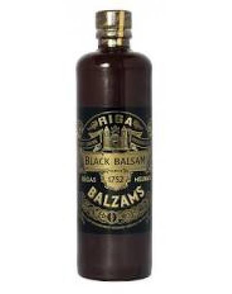 "Balsam ""Riga"" / Бальзам ""Рига "" 0.5 L, 45%Alc."