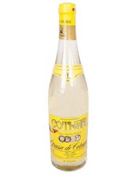 Cotnari Вино Grasa De Cotnari П/Сл. 11,5% 0,75л