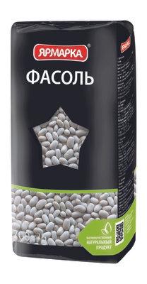 """Фасоль белая """"ЯРМАРКА"""" 700г"""