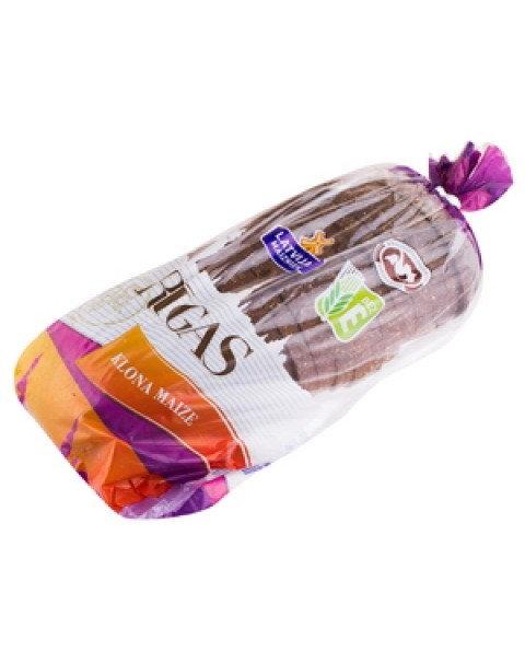 """Rye Bread """"Rigas"""" 800g / Ржаной Хлеб """"Rigas"""" 800g"""
