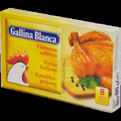 Gallina Blanca - Chicken Stock 80g