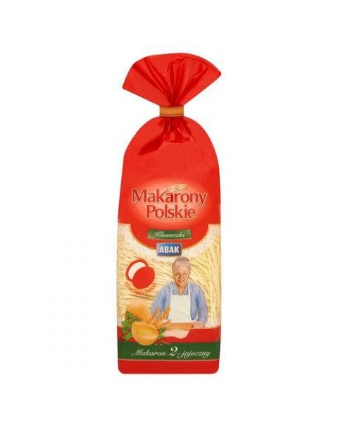 Pasta/Abak - Grandma's Noodle /Abak - Makaron Kluseczki Babuni - 250g