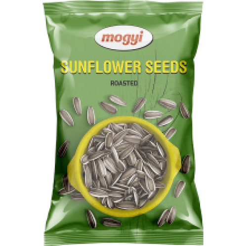Mogyi - Roasted Sunflower Seeds 200g