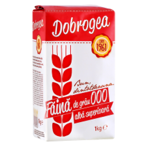 Dobrogea - White Flour / Faina Alba 1kg