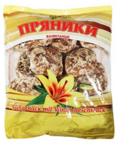 "Gingerbread ""Vanillniye""/Пряники ""Ванильные"" 400g"