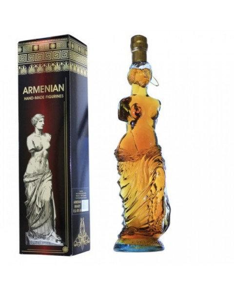 "Brandy ""Aphrodite"" Present - 40% Alc. 0.5L"