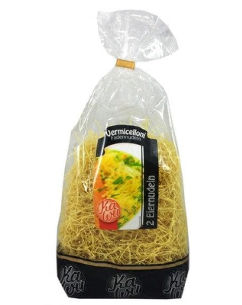 "Pasta - Яичная Лапша ""Тонкая"" 500г"